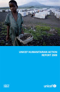 2009 Humanitarian Action Report