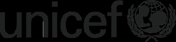 Unicef Logo Png 한국의 UNICEF 대�...