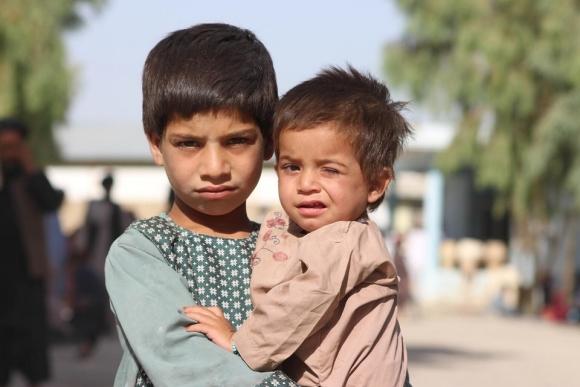 아프가니스탄과 함께한 65년. 유니세프는 앞으로도 아프가니스탄을 떠나지 않아