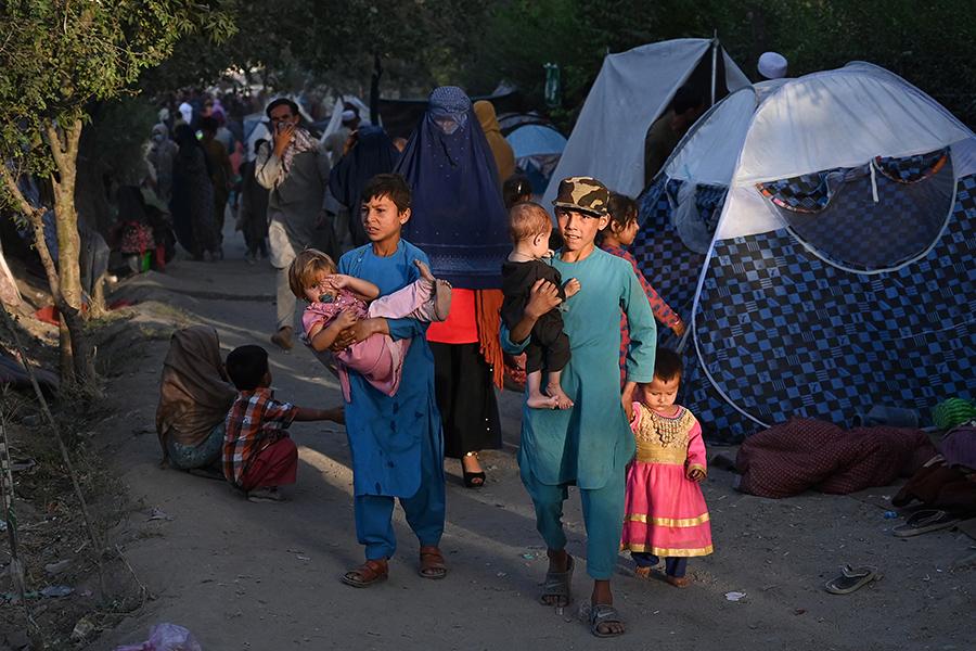 유니세프한국위원회 아프가니스탄 어린이 긴급구호캠페인 시작